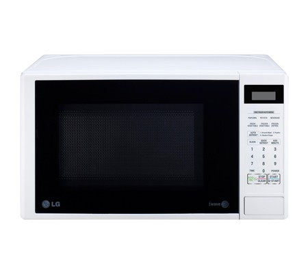 LG Microwave MS2042D