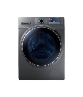 SAMSUNG WASHING MACHINE 8/6KG WD80J5410AS/FH
