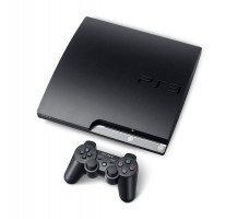 SONY PlayStation PS3 SLIM 120GB