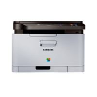 Samsung Printer SL-C460W